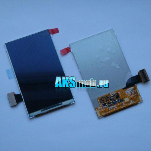 Дисплей LCD Экран Samsung GT-S8000 Jet Оригинал