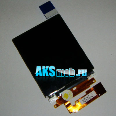 Дисплей LCD Экран для Sony Ericsson K850