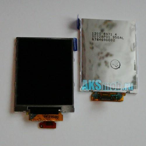 Дисплей LCD Экран для Sony Ericsson W890i Оригинал