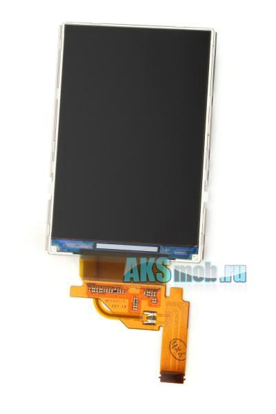 Дисплей LCD Экран для Sony Ericsson Xperia X8 (E15i)