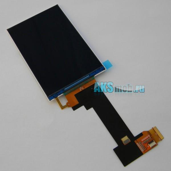 Дисплей для Sony ST23i Xperia Miro - LCD экран - Оригинал