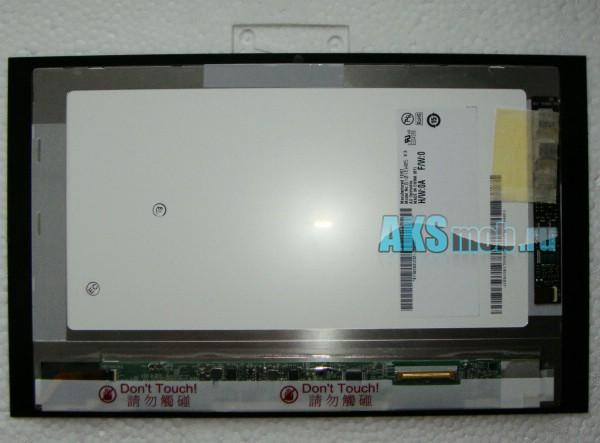 Дисплей в сборе с тачскрином Acer ICONIA TAB W500 и W501