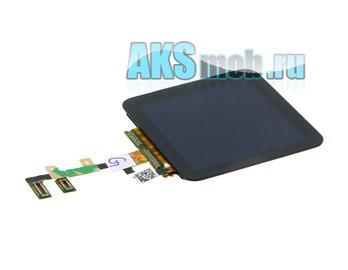 Дисплей (LCD экран) с тачскрином для Apple iPod Nano 6 Gen (A1366)