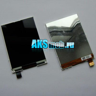 Дисплей (LCD Экран) для Microsoft Zune 2 поколение Оригинал