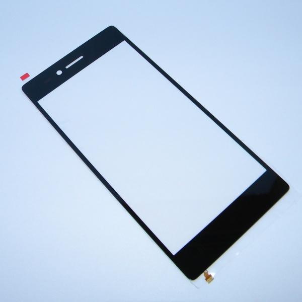 Тачскрин для Lenovo Vibe Shot Z90 - сенсорное стекло - черный