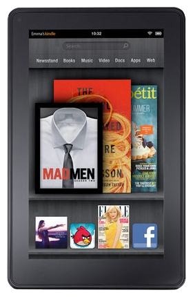 Для Amazon Kindle Fire