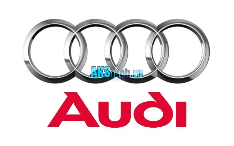 Дисплеи для автомобилей Audi