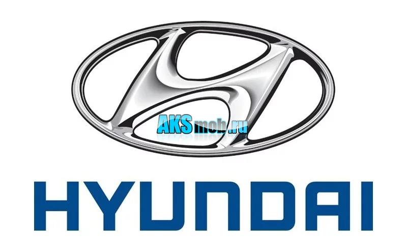 Тачскрины для автомагнитол Hyundai