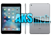 Для Apple iPad Mini 4 (A1550, A1538)