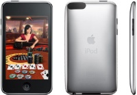 iPod Touch 2 - model A1288