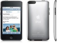 iPod Touch 3 - model A1318