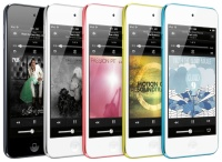 iPod Touch 5 - model A1421