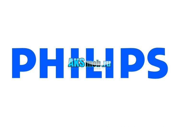 Тачскрины для автомагнитол Philips