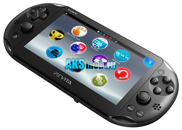 Запчасти для PS Vita Slim PCH-2000