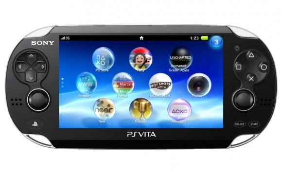 Запчасти для PS Vita WiFi и 3G