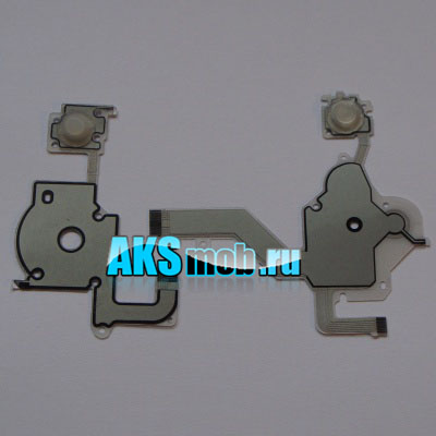 Набор - левая и правая платы PSP серии 20xx Slim