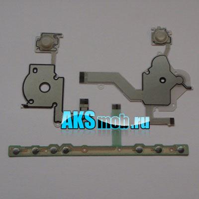 Набор - левая и правая и передняя платы PSP серии 20xx Slim