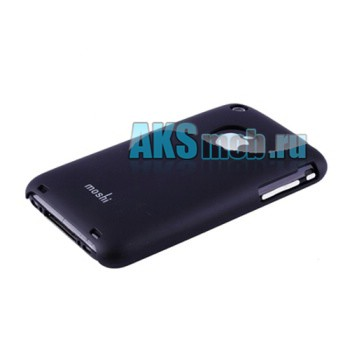 Бампер - накладка Moshi для iPhone 3G/3GS черный