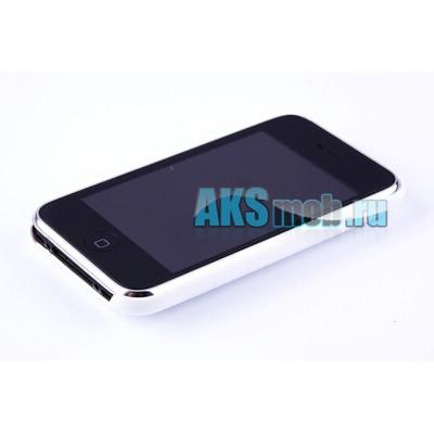 Бампер - накладка Moshi для iPhone 3G/3GS белый