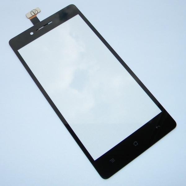 Тачскрин (Сенсорное стекло) для OPPO R1 R829 - touch screen - Оригинал