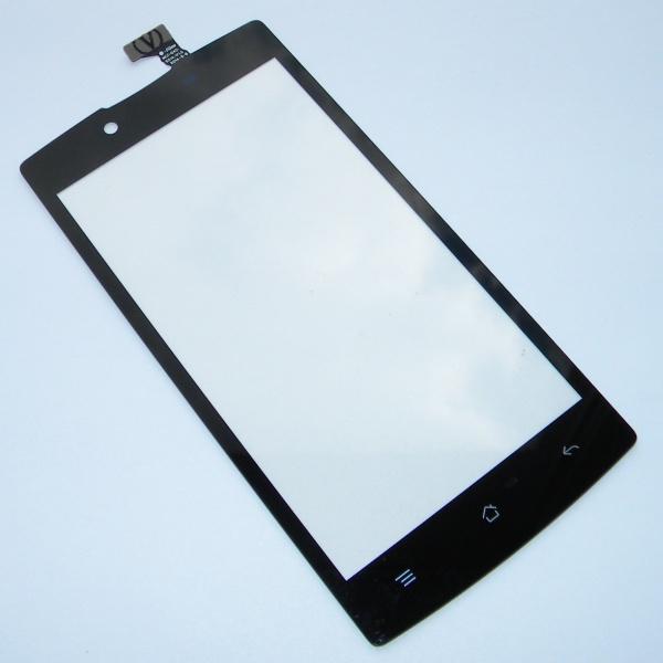 Тачскрин (Сенсорное стекло) для OPPO Neo R831 - touch screen - Оригинал