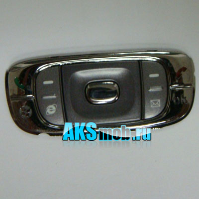 Клавиатура (Кнопки) HTC P4550 TyTN II (Kaiser) Малая Оригинал