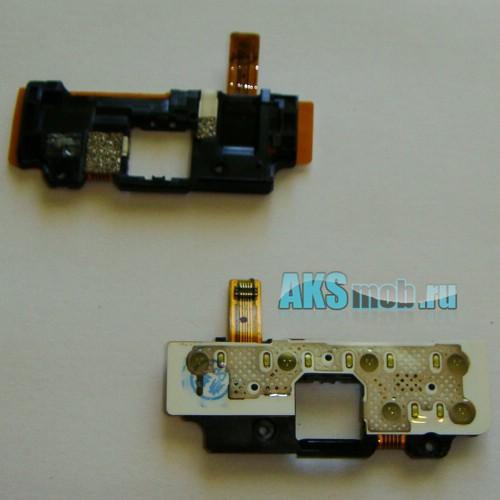 Плата кнопок клавиатуры (Keypad Board) HTC A6262 Hero Оригинал