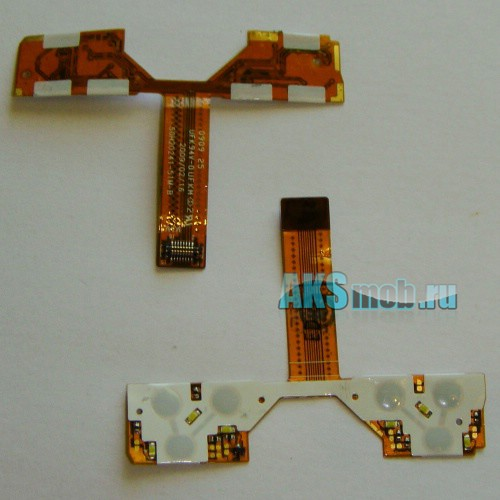 Плата кнопок клавиатуры (Keypad Board) HTC A6161 Magic G2 Оригинал