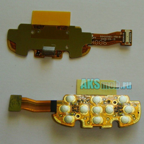 Плата кнопок клавиатуры (Keypad Board) Dopod D810 Оригинал