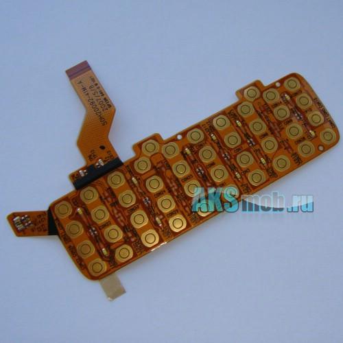 Плата кнопок клавиатуры (Keypad Board Qwerty) HTC P4550 TyTn2 Оригинал