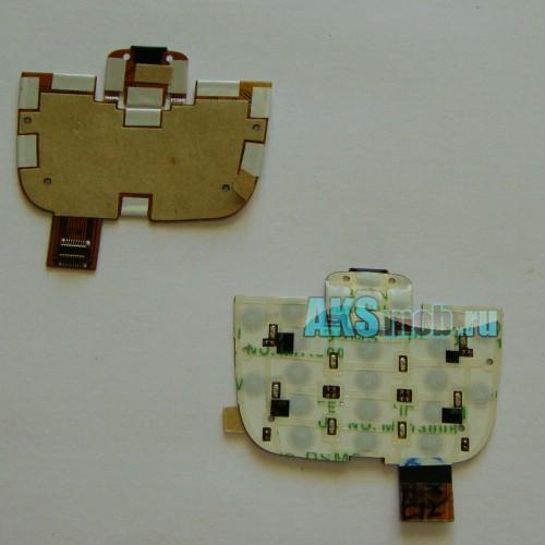 Плата кнопок клавиатуры (Keypad Board) HTC S710 Vox Оригинал
