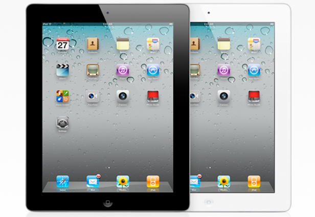 Для Apple iPad 2 (A1395/A1396/A1397)