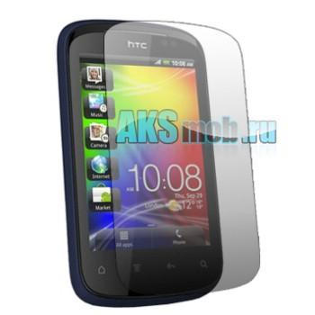 Защитная пленка для экрана (дисплея) HTC A310e Explorer