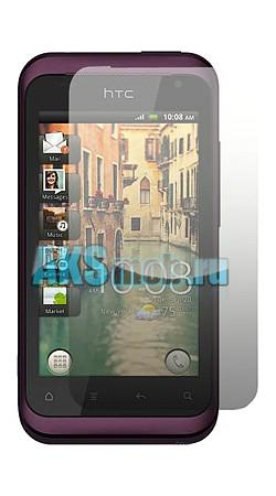 Защитная пленка для экрана (дисплея) HTC Rhyme SP P610