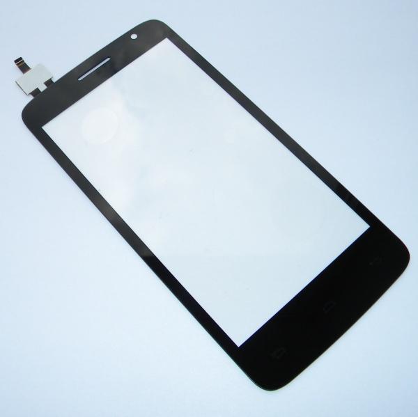 Тачскрин (сенсорное стекло) для Prestigio MultiPhone 3501 DUO - Оригинал