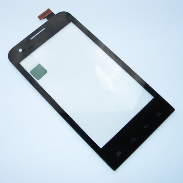 Тачскрин (сенсорное стекло) для Prestigio MultiPhone 4040 DUO - Оригинал