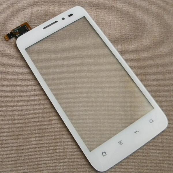 Тачскрин (сенсорное стекло) для Prestigio MultiPhone 4300 DUO - Оригинал