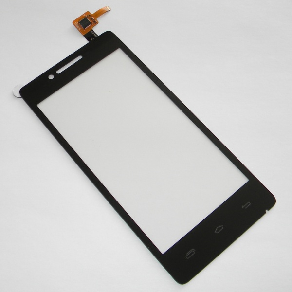 Тачскрин (сенсорное стекло) для Prestigio MultiPhone 5457