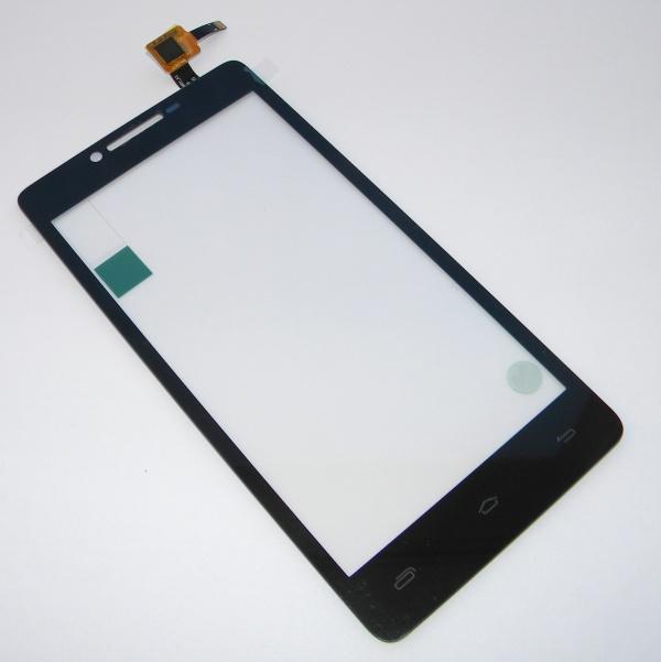 Тачскрин (сенсорное стекло) для Prestigio MultiPhone 5500 DUO - Оригинал