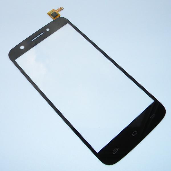 Тачскрин (сенсорное стекло) для Prestigio MultiPhone 5508 DUO - Оригинал