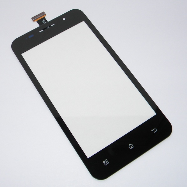 Тачскрин (сенсорное стекло) для Prestigio MultiPhone PAP 4322 DUO - Оригинал