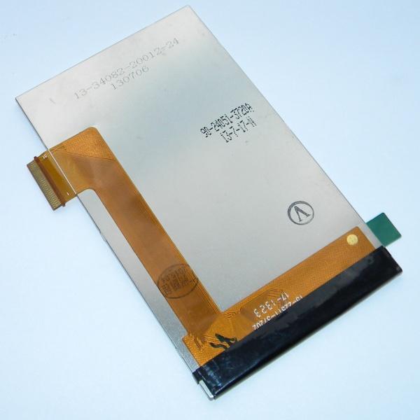 Дисплей для Prestigio MultiPhone 4044 DUO - LCD экран - Оригинал