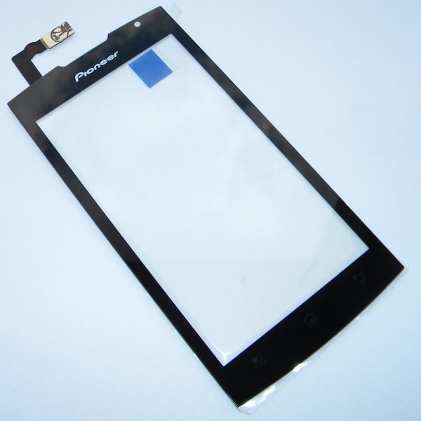 Тачскрин (сенсорное стекло) для Prestigio MultiPhone PAP 4500 DUO