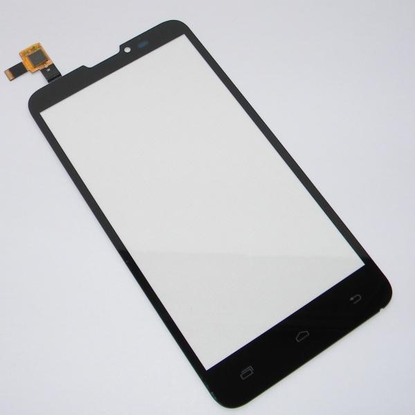 Тачскрин (сенсорное стекло) для Prestigio MultiPhone PAP 5300 DUO - Оригинал
