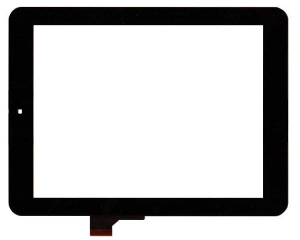 Тачскрин (сенсорная панель - стекло) для Prestigio MultiPad 2 PMP5780D - touch screen