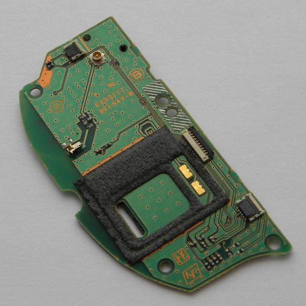 Плата правых кнопок управления для PS Vita 3G/WiFi - Оригинал