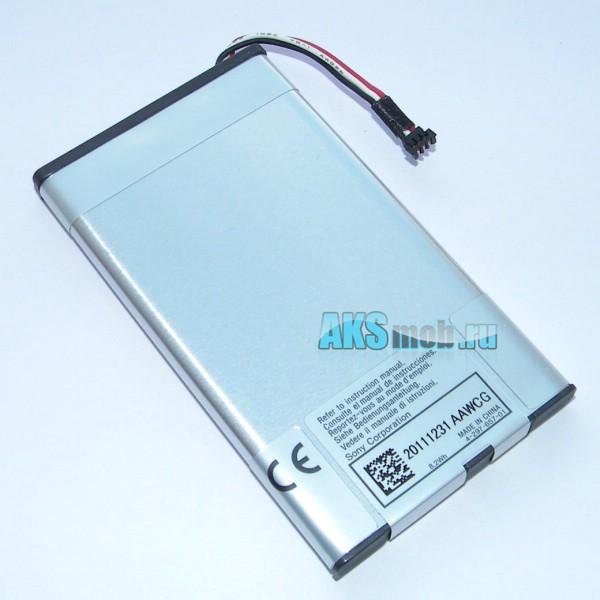 Аккумулятор (акб) для Sony PS Vita WiFi и 3G - Оригинал - Battery SP65M