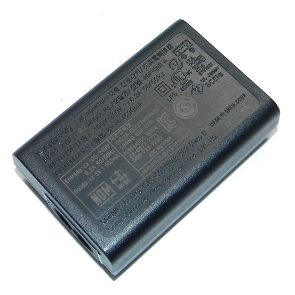 Блок зарядного устройства для PS Vita - Оригинал