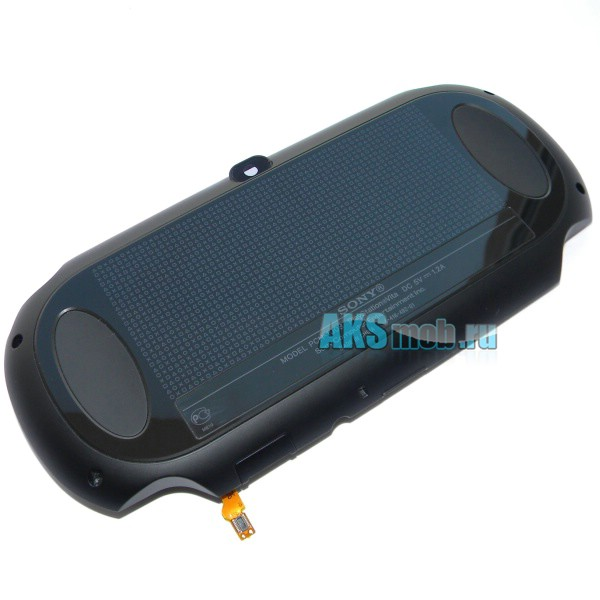 Задняя панель с тачскрином (тачпадом) для PS Vita WiFi PCH-1008 - Оригинал