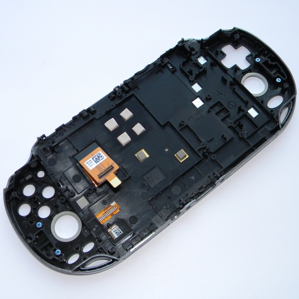 Задняя панель с тачпадом для PS Vita - Б/У с разбора